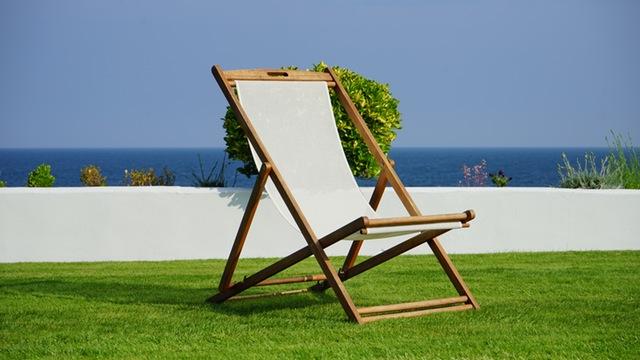 Le salon de jardin : le centre de votre déco extérieure