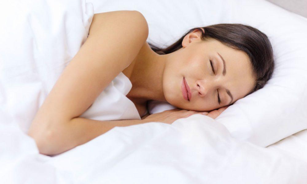 Routine pour passer une bonne nuit