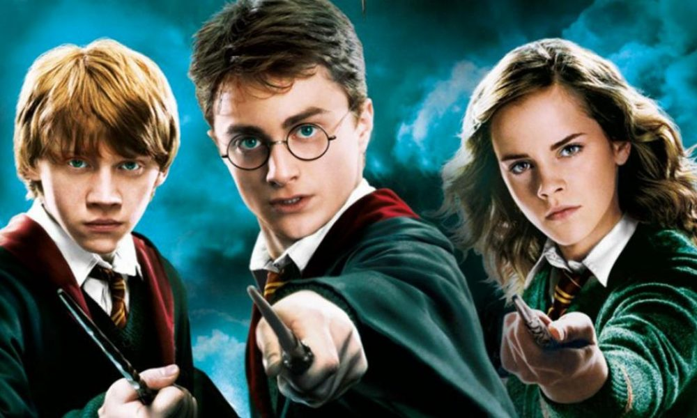 8 choses à savoir sur Harry Potter
