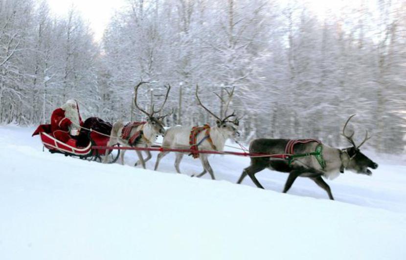 5 choses à savoir sur Noël