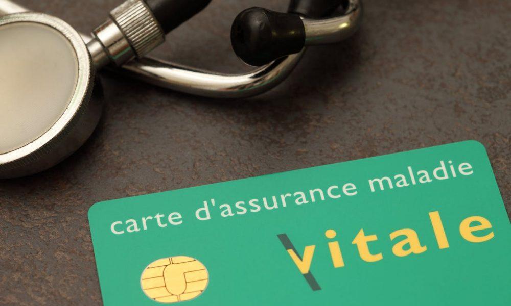 Que faire en cas de perte de carte Vitale ?