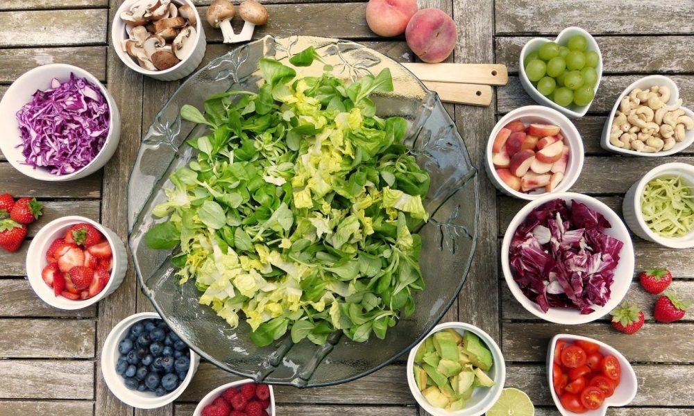 Comment éviter les carences quand on est végétarien ?